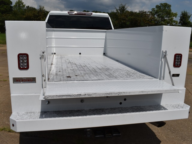 2020 GMC Sierra 2500 Crew Cab 4x2, Reading SL Service Body #236316 - photo 18