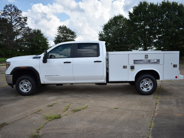 2020 GMC Sierra 2500 Crew Cab 4x2, Reading SL Service Body #236316 - photo 6