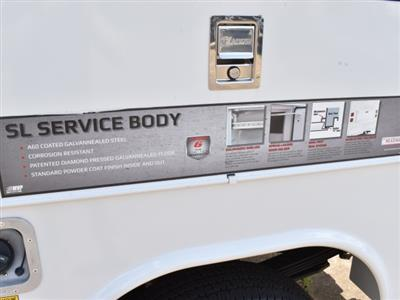 2020 GMC Sierra 2500 Crew Cab 4x2, Reading SL Service Body #236316 - photo 15