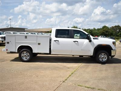 2020 GMC Sierra 2500 Crew Cab 4x2, Reading SL Service Body #236316 - photo 3