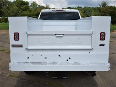 2020 GMC Sierra 2500 Crew Cab 4x2, Reading SL Service Body #236316 - photo 4