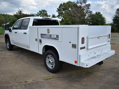 2020 GMC Sierra 2500 Crew Cab 4x2, Reading SL Service Body #236316 - photo 5