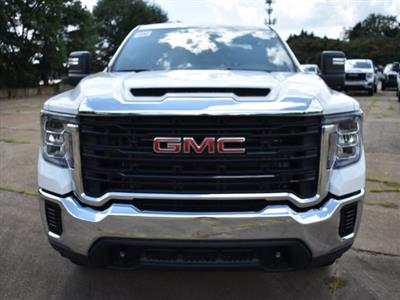 2020 GMC Sierra 2500 Crew Cab 4x2, Reading SL Service Body #236316 - photo 8