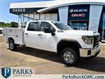 2020 GMC Sierra 2500 Crew Cab 4x2, Reading SL Service Body #236316 - photo 1