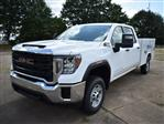2020 GMC Sierra 2500 Crew Cab 4x2, Reading SL Service Body #236316 - photo 7