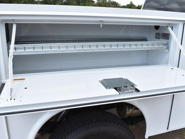 2020 GMC Sierra 2500 Crew Cab 4x2, Reading SL Service Body #236443 - photo 22