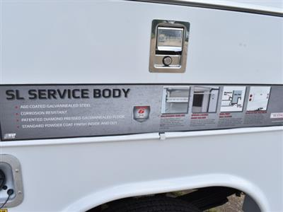2020 GMC Sierra 2500 Crew Cab 4x2, Reading SL Service Body #236443 - photo 16