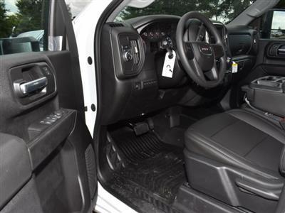 2020 GMC Sierra 2500 Crew Cab 4x2, Reading SL Service Body #236443 - photo 9