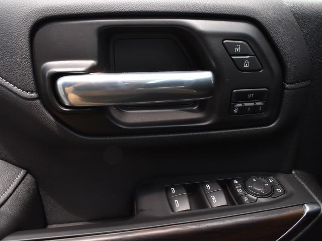 2021 GMC Sierra 3500 Crew Cab 4x4, Pickup #247190 - photo 15
