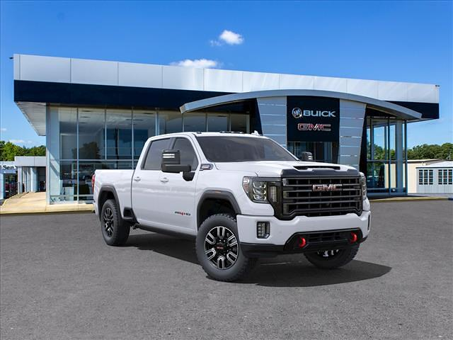 2021 GMC Sierra 2500 Crew Cab 4x4, Pickup #247193 - photo 1