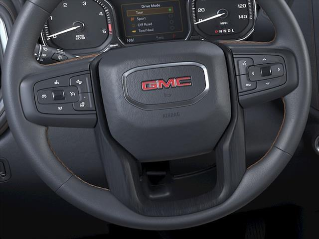 2021 GMC Sierra 2500 Crew Cab 4x4, Pickup #247193 - photo 16