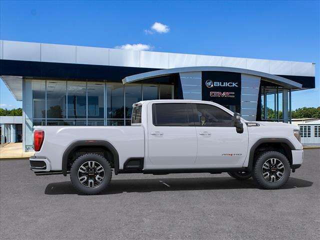 2021 GMC Sierra 2500 Crew Cab 4x4, Pickup #247193 - photo 5