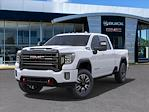 2021 GMC Sierra 2500 Crew Cab 4x4, Pickup #247193 - photo 6
