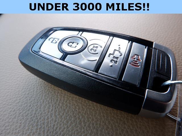 2021 Ford F-150 SuperCrew Cab 4x4, Pickup #247193A - photo 24