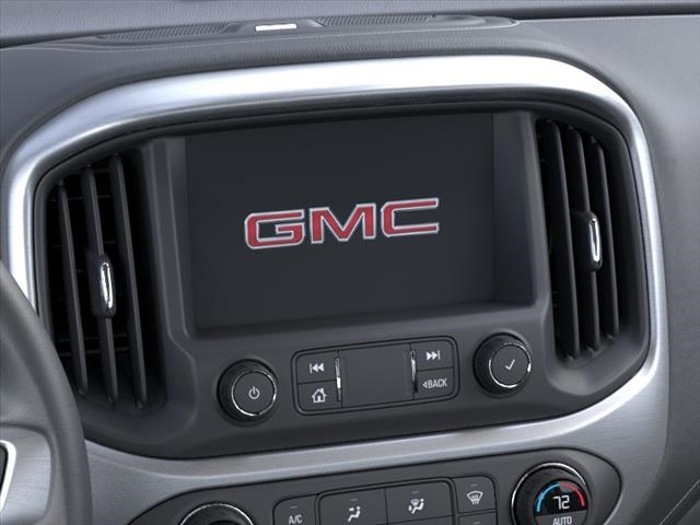 2020 GMC Canyon Crew Cab 4x2, Pickup #247531 - photo 14