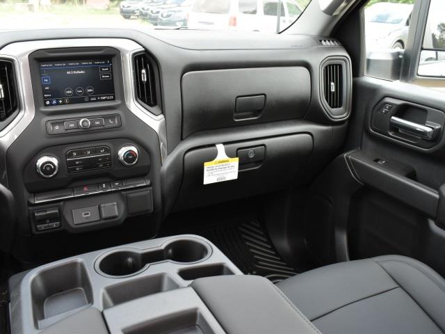2020 GMC Sierra 2500 Crew Cab 4x2, Knapheide Service Body #247990 - photo 11