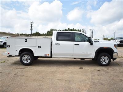 2020 GMC Sierra 2500 Crew Cab 4x2, Knapheide Service Body #247990 - photo 3