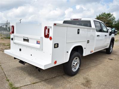 2020 GMC Sierra 2500 Crew Cab 4x2, Knapheide Service Body #247990 - photo 2