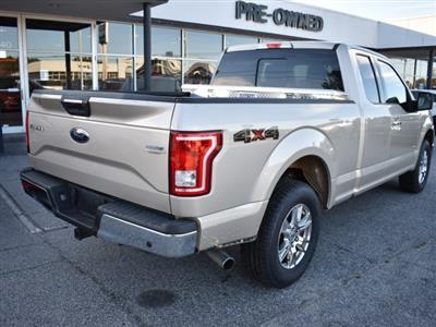 2017 Ford F-150 Super Cab 4x4, Pickup #248059B - photo 5