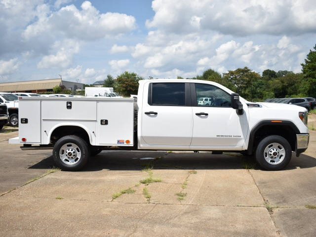 2020 GMC Sierra 2500 Crew Cab 4x2, Knapheide Steel Service Body #248281 - photo 3