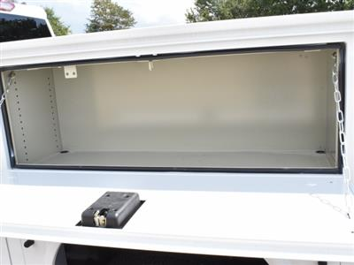 2020 GMC Sierra 2500 Crew Cab 4x2, Knapheide Steel Service Body #248281 - photo 16