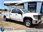 2020 GMC Sierra 2500 Crew Cab 4x2, Knapheide Steel Service Body #248281 - photo 1