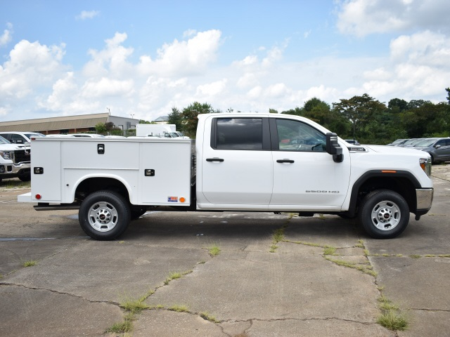 2020 GMC Sierra 2500 Crew Cab 4x2, Knapheide Service Body #248629 - photo 3