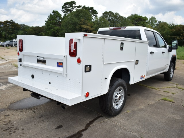 2020 GMC Sierra 2500 Crew Cab 4x2, Knapheide Service Body #248629 - photo 1
