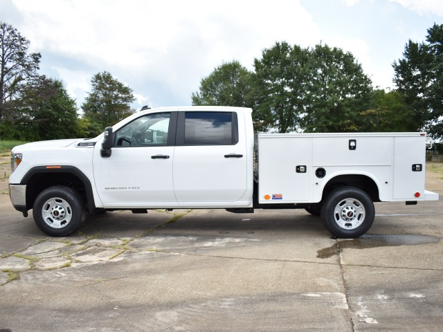 2020 GMC Sierra 2500 Crew Cab 4x2, Knapheide Service Body #248629 - photo 6