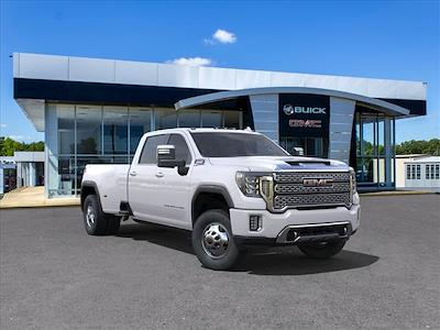 2021 GMC Sierra 3500 Crew Cab 4x4, Pickup #248696 - photo 1