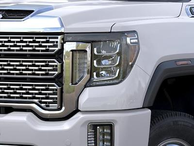2021 GMC Sierra 3500 Crew Cab 4x4, Pickup #248696 - photo 8