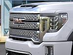 2021 GMC Sierra 3500 Crew Cab 4x4, Pickup #248696 - photo 11