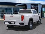 2021 GMC Sierra 3500 Crew Cab 4x4, Pickup #248696 - photo 2