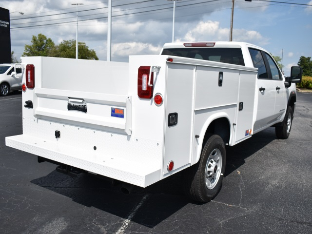 2020 GMC Sierra 2500 Crew Cab 4x2, Knapheide Steel Service Body #248699 - photo 2