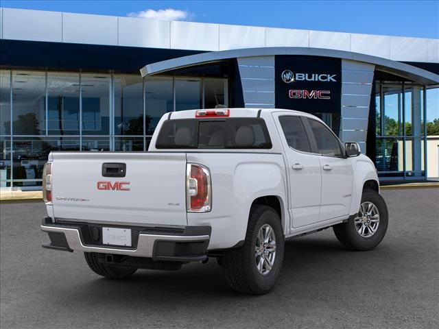 2020 GMC Canyon Crew Cab 4x2, Pickup #248743 - photo 2
