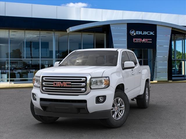 2020 GMC Canyon Crew Cab 4x2, Pickup #248743 - photo 6