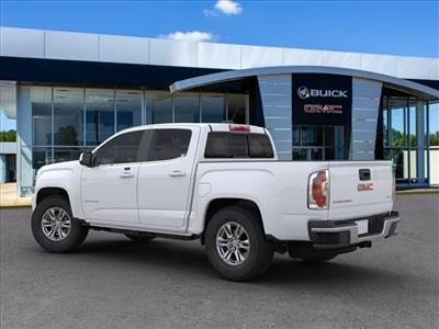2020 GMC Canyon Crew Cab 4x2, Pickup #248743 - photo 4