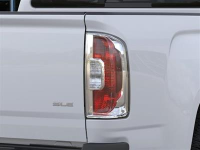 2020 GMC Canyon Crew Cab 4x2, Pickup #248743 - photo 9