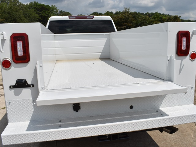 2020 GMC Sierra 2500 Crew Cab 4x2, Knapheide Steel Service Body #248819 - photo 18