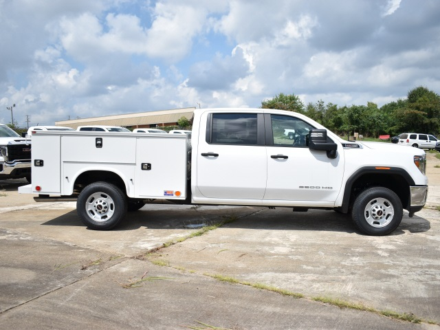 2020 GMC Sierra 2500 Crew Cab 4x2, Knapheide Steel Service Body #248819 - photo 3