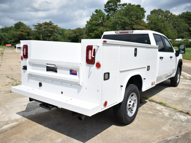 2020 GMC Sierra 2500 Crew Cab 4x2, Knapheide Service Body #248819 - photo 1