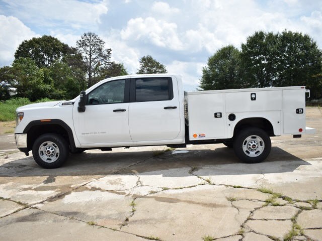 2020 GMC Sierra 2500 Crew Cab 4x2, Knapheide Steel Service Body #248819 - photo 6
