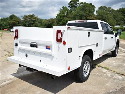 2020 GMC Sierra 2500 Crew Cab 4x2, Knapheide Steel Service Body #248819 - photo 2