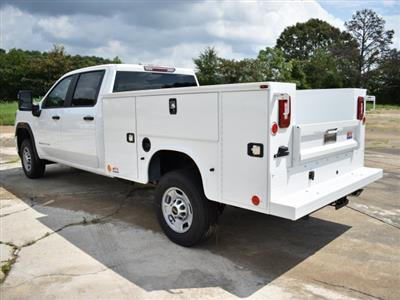 2020 GMC Sierra 2500 Crew Cab 4x2, Knapheide Steel Service Body #248819 - photo 5