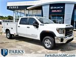 2020 GMC Sierra 2500 Crew Cab 4x2, Knapheide Steel Service Body #248819 - photo 1