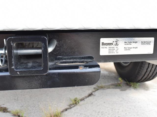 2020 GMC Sierra 2500 Crew Cab 4x2, Knapheide Service Body #248886 - photo 19