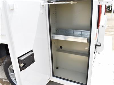 2020 GMC Sierra 2500 Crew Cab 4x2, Knapheide Service Body #248886 - photo 17