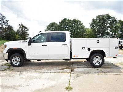 2020 GMC Sierra 2500 Crew Cab 4x2, Knapheide Service Body #248886 - photo 6