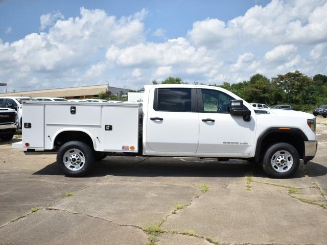 2020 GMC Sierra 2500 Crew Cab 4x2, Knapheide Service Body #249087 - photo 3