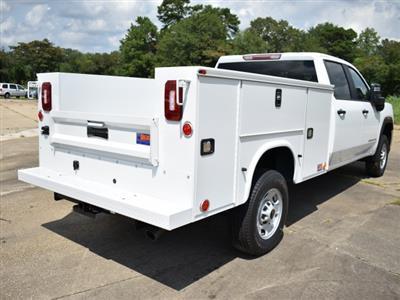 2020 GMC Sierra 2500 Crew Cab 4x2, Knapheide Service Body #249087 - photo 2